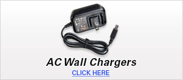 Magellan AC Wall Chargers