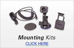 Magellan Roadmate Mounting Kits
