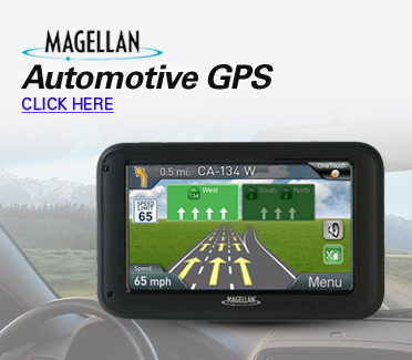 Automotive GPS