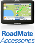 Roadmate Accessories