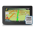 Magellan RoadMate 9412T-LM 7 inch Automotive GPS
