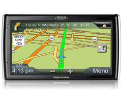 Shop by Size Magellan 7 Inches GPS Magellan roadmate9200 lm