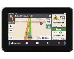 Shop by Size Magellan 7 Inches GPS magellan roadmate rv9490t lmb
