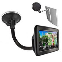Magellan Roadmate Dash Mount magellan gooseneck windshield suction cup mount