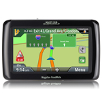 Magellan Roadmate 2036 Gps Navigation Unit