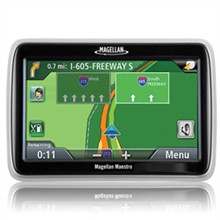 Magellan Refurbished GPS Systems Maestro4700