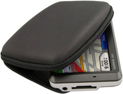 Magellan 4.3inch Accessories  magellan hard carrying case