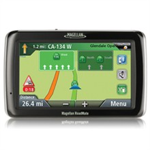 Magellan GPS w/ Bluetooth Connectivity Roadmate 3055