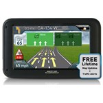 Magellan RoadMate 5270T-LMB 5 Inch Automotive GPS