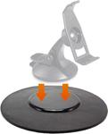 Magellan SDP001-Magellan Dashboard Mounting Pad