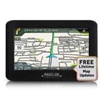 Magellan RoadMate 2622-LM 4.3 Inch Portable GPS