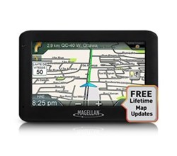 Magellan Most Popular GPS magellan roadmate 2622 lm
