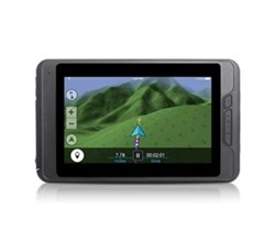 Magellan Outdoor GPS magellan trx7 with ram dual mount