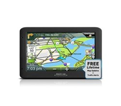Lifetime Maps and Traffic Updates roadMate5630t lm