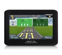 Magellan Refurbished 4 3 Inches GPS magellan roadmate 2520 lm