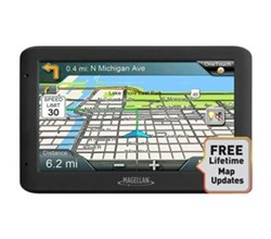 Top Ten GPS magellan roadmate 5625 lm