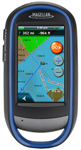 """Magellan eXplorist 510 Hunter Edition Brand New Includes One Year Warranty, The Magellan eXplorist 510 Hunter Edition is a handheld outdoor GPS device bundled with Kirsch s Hunting Products TRAX Maps"