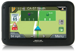 Lifetime Maps and Traffic Updates magellan roadmate 5235t lm