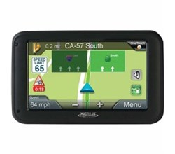 Magellan 5inch with Lifetime Maps  magellan roadmate5230t lm