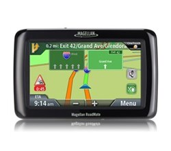 Magellan Refurbished 4 3 Inches GPS magellan roadmate 2036 mu