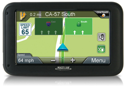 Magellan Refurbished GPS Systems magellan roadmate5220lm
