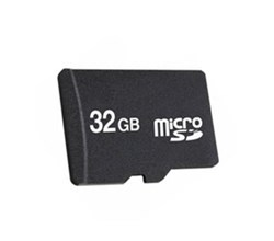 Magellan SD Card with Adaptor 32gb microsd with sd adapter for magellan
