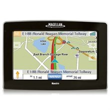 Magellan 4.3inch with Bluetooth  magellan maestro 4250