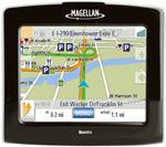 Magellan Maestro 3200 Maestro 3200 Gps Vehicle Navigation System