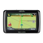 Magellan RoadMate RV9365T-LMB - Replaced by Roadmate RV9490T-LMB